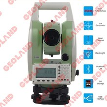 350m Laser Best Total Station: Surveying Instrument Easy ooperation & High efficiency for construction survey