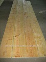North American Dimension Lumber