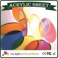 Displaying Goods acrylic circles Fashionable ROSH for Displaying Goods