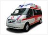 Ford transit superman eye high roof ICU ambulance