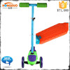 China manufacure three wheel kick scooter for kids