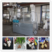 Multi-functional Hard/Soft/Toffee Candy&Lollipop candy Making Machine