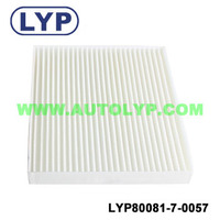 Air Filter used for HYUNDAI SONATA NF,SANTA FE 2.4L (NEW) AZERA