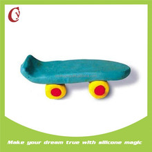 New arrival educational toy beauty funcy kids modeling clay