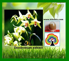 high quality herbal product with ex-work price -Dendrobium extract