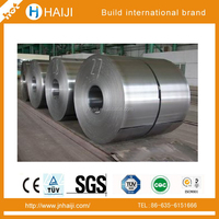 cold rolled steel sheet in coil price of top quality and manufacture