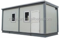 20ft container house/office/workshop/plant/hotel