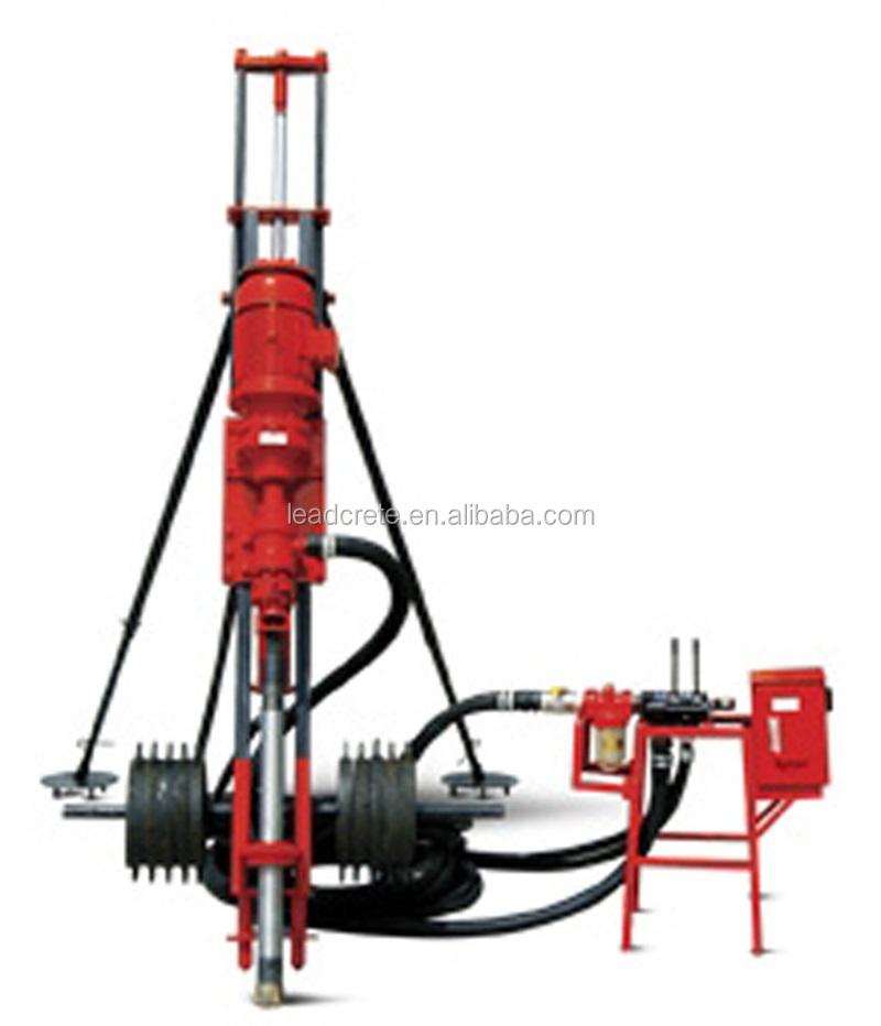 borewell lifting machine