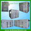 China best supplier hot selling Low consumption industrial mini food dehydrator with CE 008613253417552