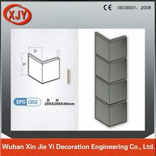 Excellent quality hot-sale eps cement exterior wall siding house