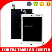 Attention!wholesale promotion for ipad air 2 lcd touch screen digitizer frame