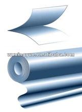 plastic laminating roll film