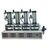 eyeglass machine acetate frame machine acetate material splicing machine for glasses frames