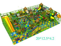 Design/new coming/kids play beds for indoor playground