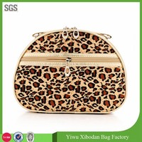 Wholesale Makeup Travel Toiletry Promotional Fashion Cosmetic Bag