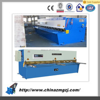 Fully automatic roll plate machine