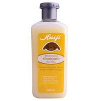 Wholesale antiseptic natural dog shampoo