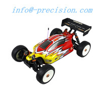 1:8 scale round high-speed rally nitro rally/outdoor racing RC car super power