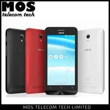 ZC451CG 4.5inch ASUS Zenfone C Dual SIM 1GB/8GB 4G LTE Intel Atom Z2520, 1.2GHz Mobile Smart Phone Wholesale