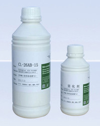 double component polysulphide sealant