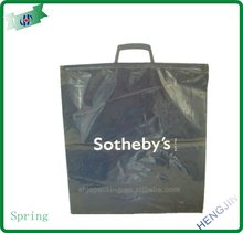 hot sale ! promotional shopping bag plastic