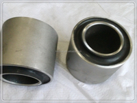 Auto Shock Absorber Motorcycle Rubber Bushing for coach,city bus and heavy truck