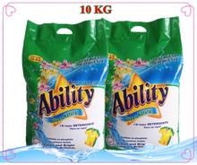 laundry washing powder/industrial washing detergent