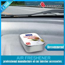 air wick air freshener/poppy car perfume/auto air freshener