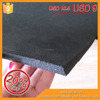 1m*1m*15mm black crossfit rubber toilet floor mat price