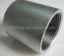 """316/316L Forged Stainless Steel Pipe Fitting Coupling Class 3000 3/8"""" NPT"""