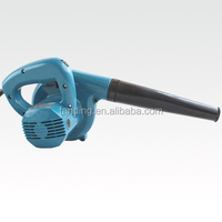 Six Gears Speed Adjusting Hand held portable electric dust air blower