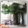 Manufacturing all kinds of decorative plastic trees large artificial tree artificial trees