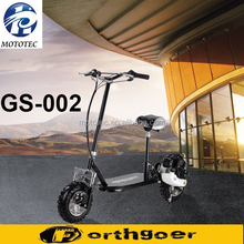 2015 New Design Gas powerful taizhou gas scooter 150cc For Sale