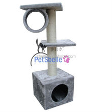 Hot selling pet product cat playing toy