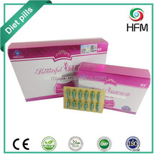 Hot china products wholesale slim pill