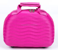 Fashion Travel Vanity Case /Washing Bag for Lady
