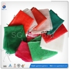 Alibaba China recyclable and strong scallop mesh bag