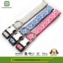 Oem Service Various Colors Available Pet Accessories Metal Collar Extender