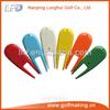 Plastic wholesale golf club components/divot tool