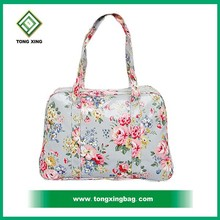 Cheap Price Great Quality European Women Canvas Range Bag