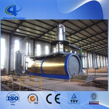 Hot Sale Used Oil to Diesel 8 tons capacity Oil Recycling Distillation Machine