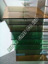 2-19mm Glass Roof with CE & ISO9001