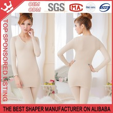 Autumn and winter warm body suit hygroscopic heat body suits K43