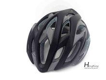 Fashion bike helmets carbon road bike helmets