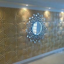 fashion design 3d wall decor