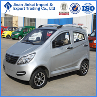 Hot sale comfortable mini electric car Long March from china automobiles,cheap electric cars for sale