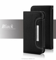 2 in 1 cell phone case for samsung i9300 ,Separable Wallet Style,with card slot