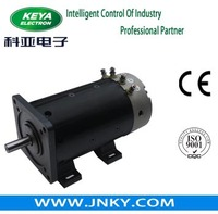 Wholesale Factory Price 48v forklift electric motor, 48v 4kw dc electric motor, high start torque