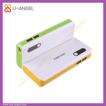 Outdoor use power bank wholesale for all people on the move