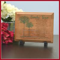 wholesale custom blank Wood Plaque